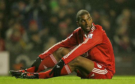 Ryan Babel Deletes Twitter Account