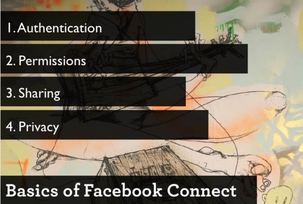 Facebook Connect Basics