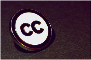 Using Creative Commons Images
