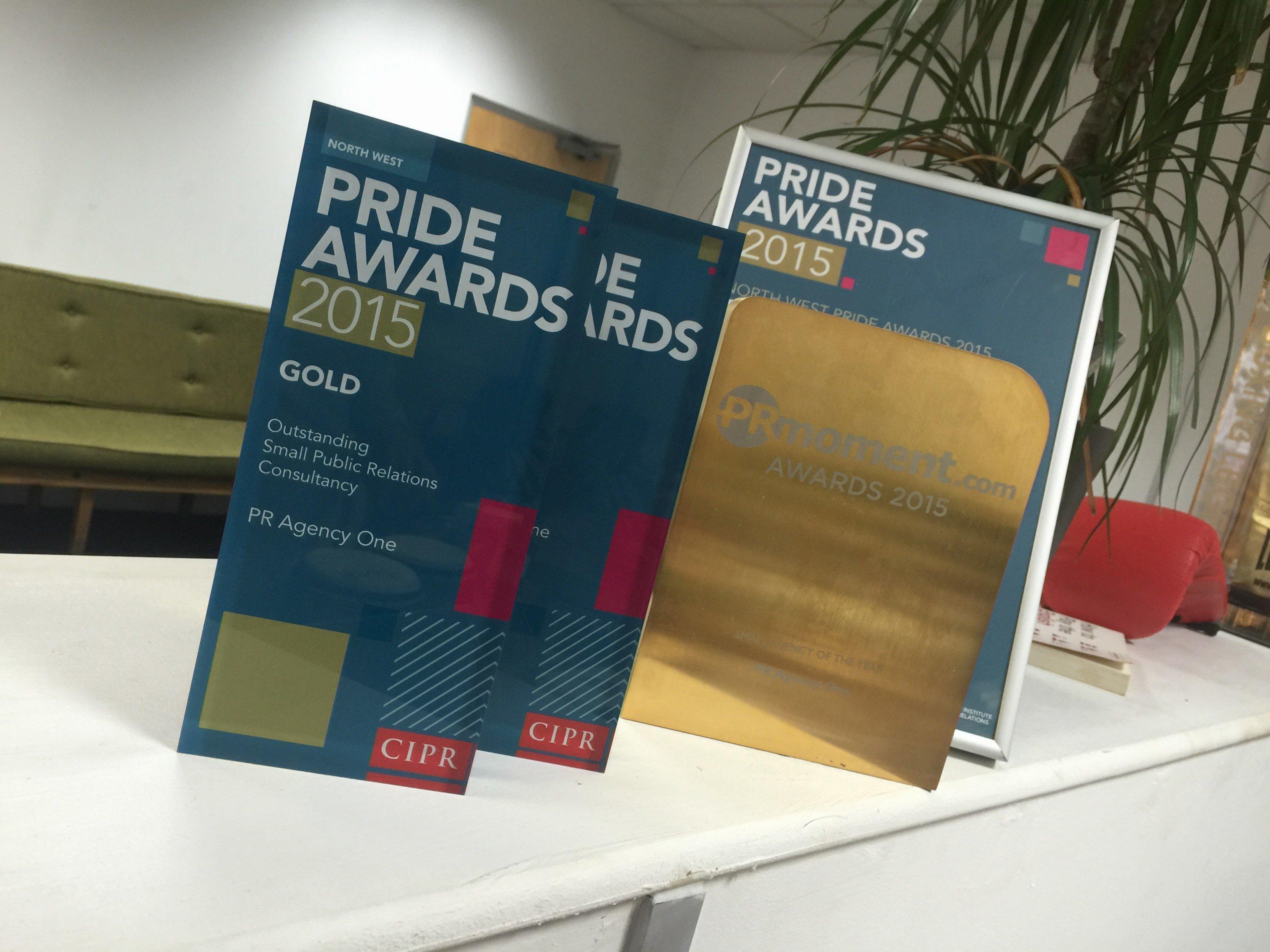 PR Awards