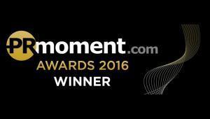 PR Moment Awards 2016