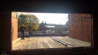 prao-terrace