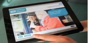 RNIB: Making businesses more accessible