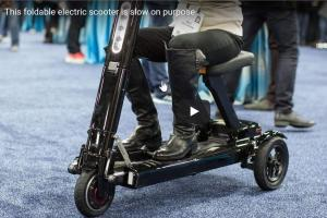 PR Case Study - RELYNC R1 AT THE CONSUMER ELECTRONICS SHOW (CES)