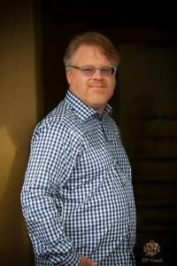 Robert Scoble, American blogger, technical evangelist and author