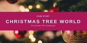 Christmas PR Case Study