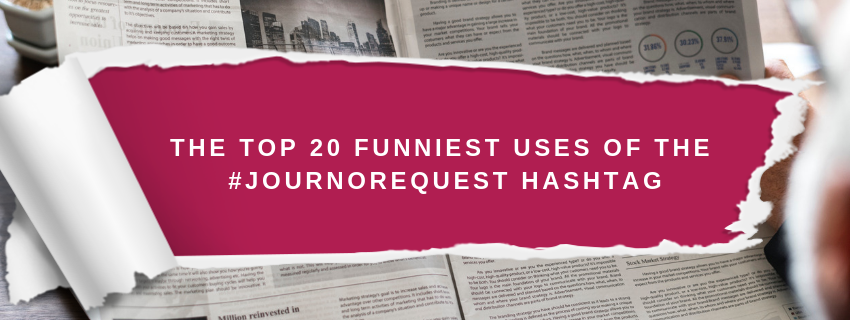 top 20 funny journorequests