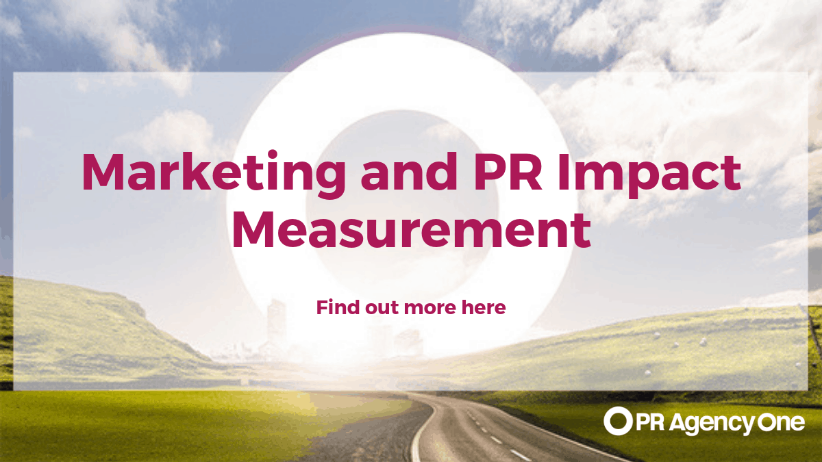 Marketing and PR Impact Measurement
