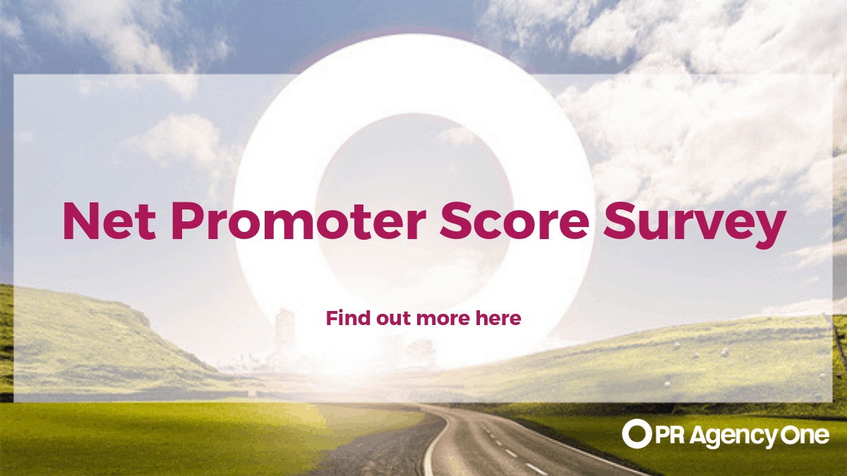 Net Promoter Score Survey