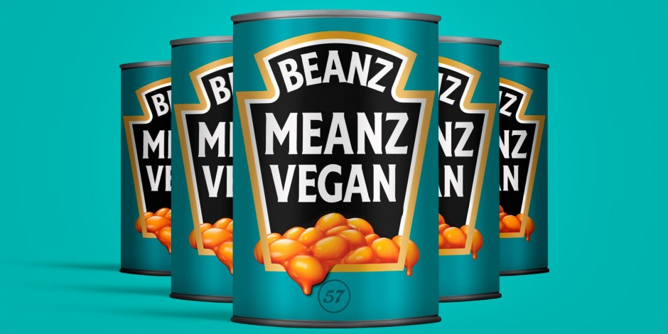 Veganuary - Beanz Meanz Vegan