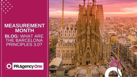 Barcelona Principles AMEC